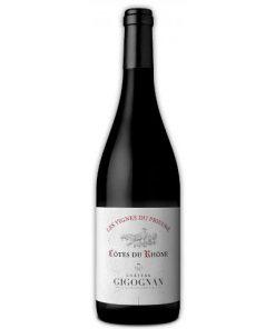 Червено вино Côtes du Rhône GIGOGNAN