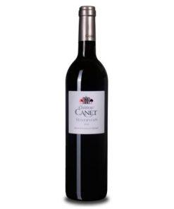 Червено вино Minervois Rouge Château Canet