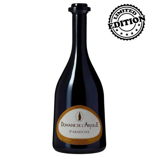 Червено вино Paradoxe Rouge Arjolle