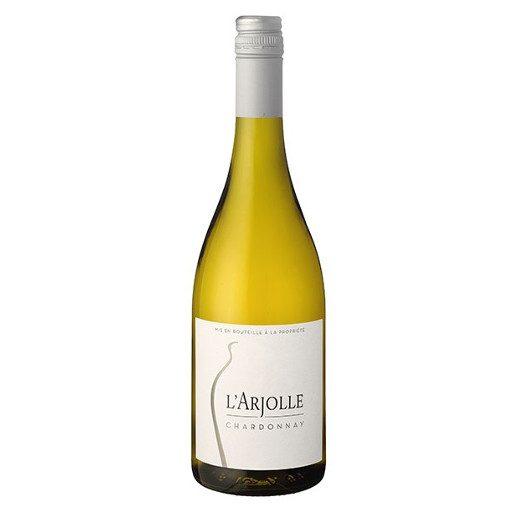 Бяло вино Chardonnay Equilibre