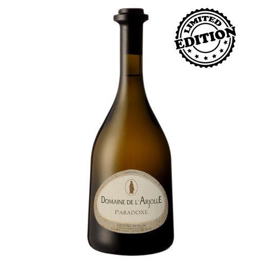 Бяло вино Paradoxe Blanc Arjolle