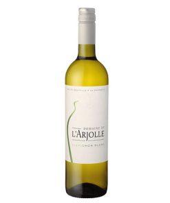 Бяло вино Sauvignon Blanc Equilibre