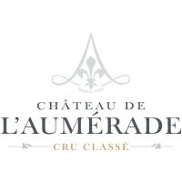 Лого Château de l'Aumérade