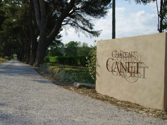 Château Canet