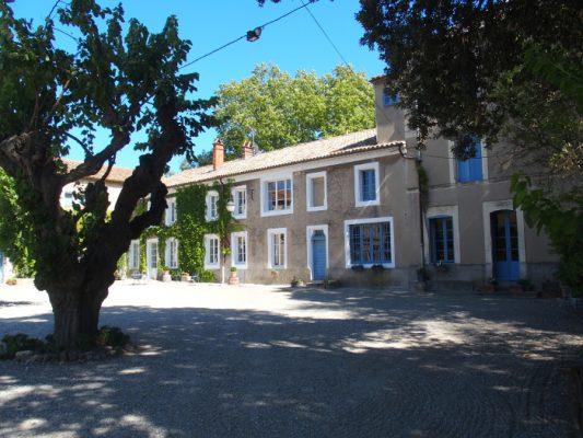 Domaine de Saint-Exupery