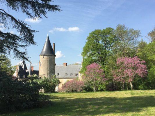 Château de Tracy