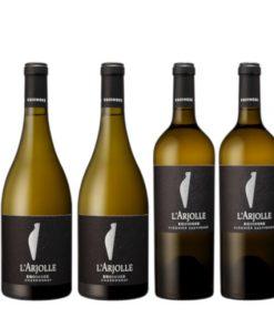 Бели вина от серия Equinoxe