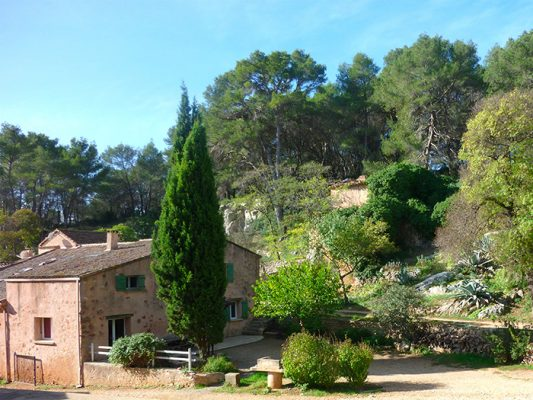 Château Gilbert & Gaillard