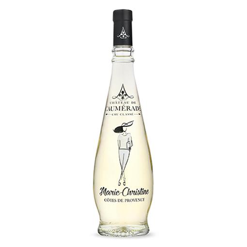 Бяло вино Marie-Christine – Château L'Aumérade