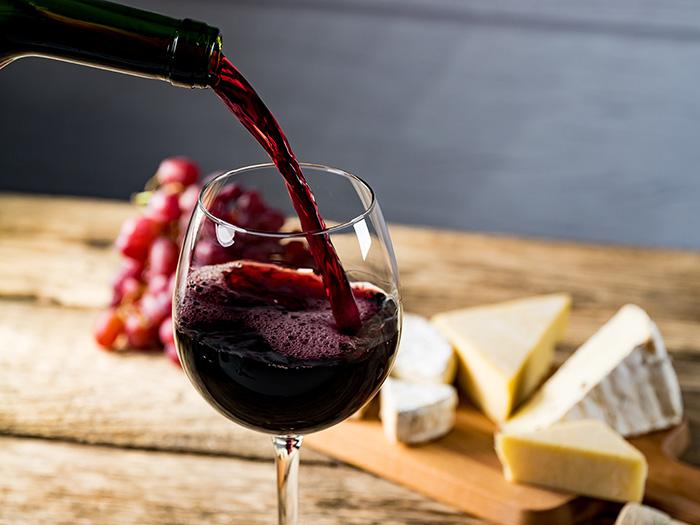 Сулфити във виното